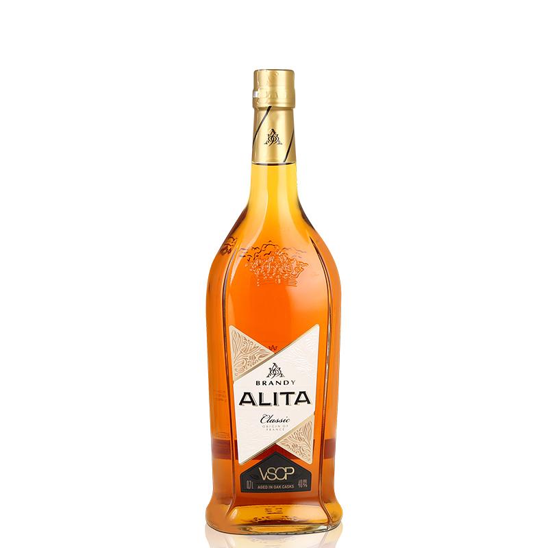 艾莉塔(VSOP)白兰地700ml*15瓶