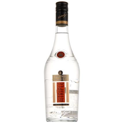 孚卢克(白橙皮味)利口酒配制酒700ml*6瓶