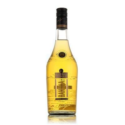 孚卢克(香蕉味)利口酒配制酒700ml*6瓶