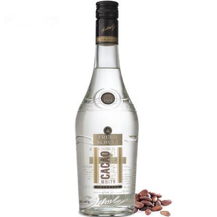 孚卢克(白可可味)利口酒配制酒700ml*6瓶